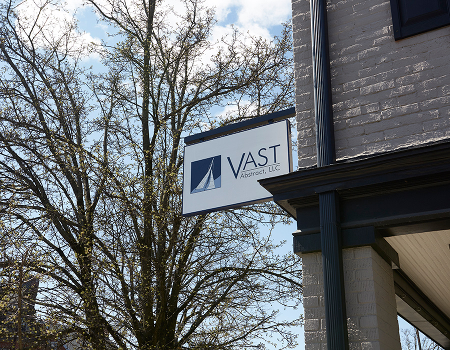 Welcome to Vast Abstract